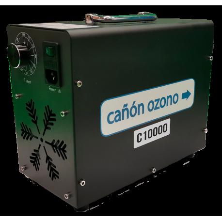 Generador de ozono C10000
