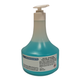 Gel hidroalcohólico 500ml