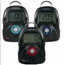 Detector y medidor de ozono